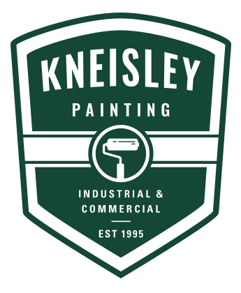 Kneisley Painting. Indestrial & Commercial. est 1995